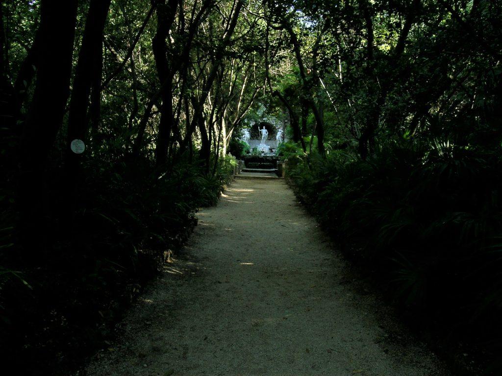 Arboretum Trsteno, Game of Throne Filming Location