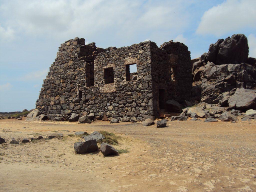 Aruba  ancient history