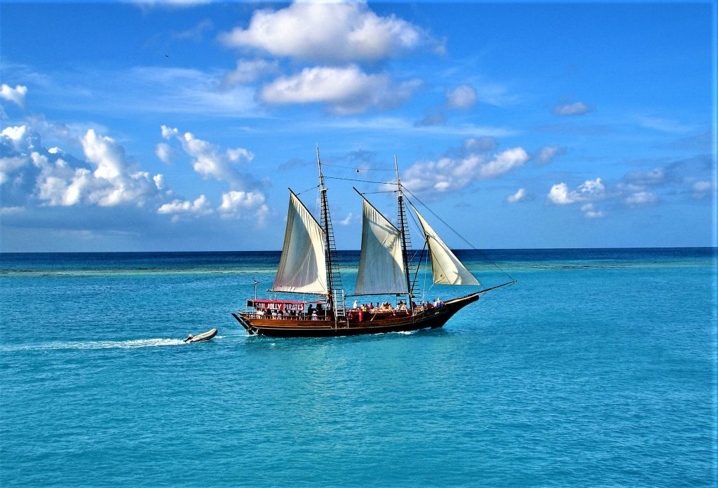 Aruba Caribbean holidays ABC Islands Venezuela