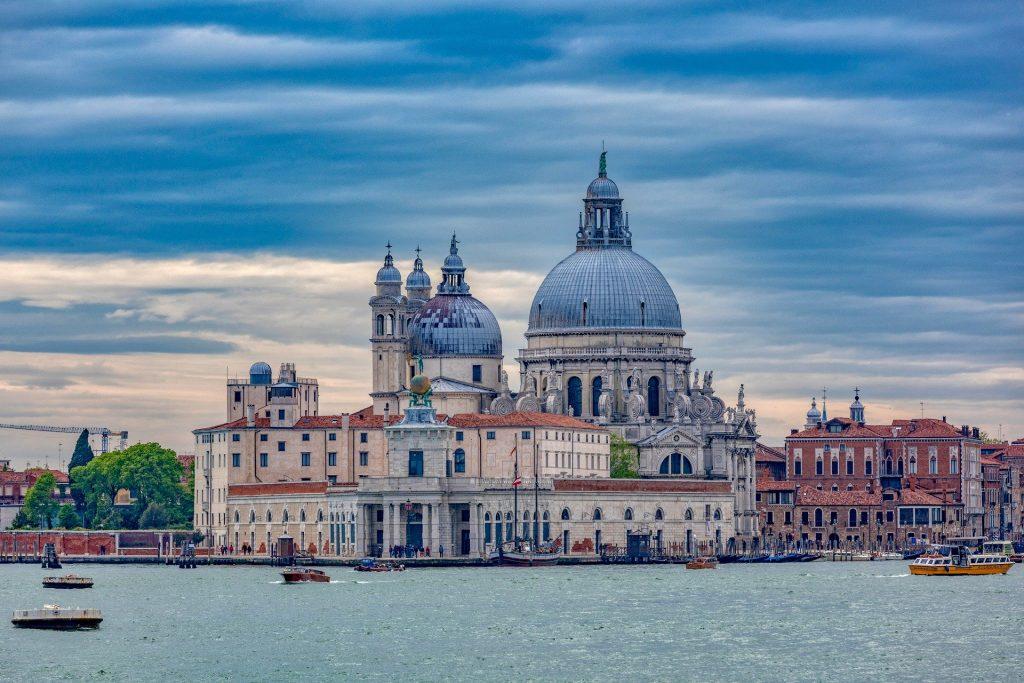 Venice Italy The Jewel Of The Adriatic