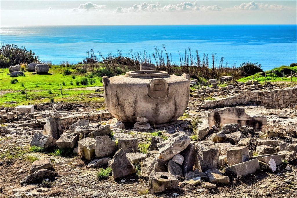 Amathus Limassol Cyprus