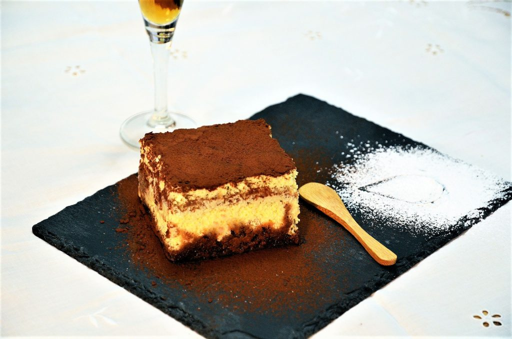 Tiramisu Delicious Dessert Recipe