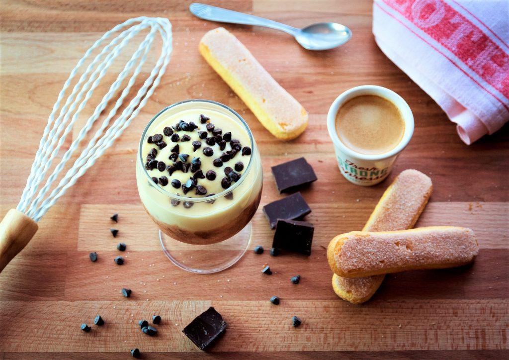 Tiramisu Delicious Italian Dessert Recipe