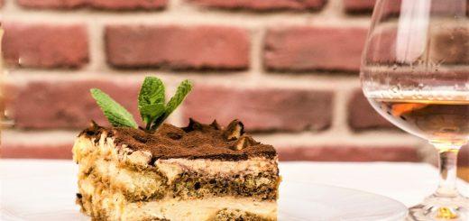Tiramisu Italian Recipe