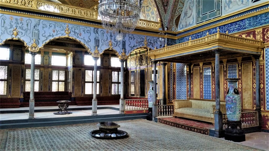 Topkapi Palace Istanbul The Sultan's Palace