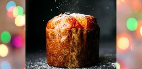 Bread Maker Italian Panettone