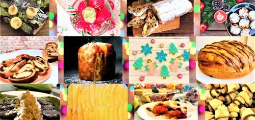 Traditional Christmas treats from around the world