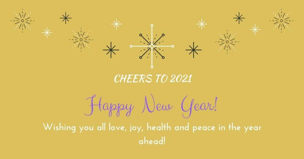 festive wishes