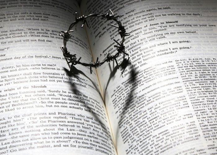 love, bible