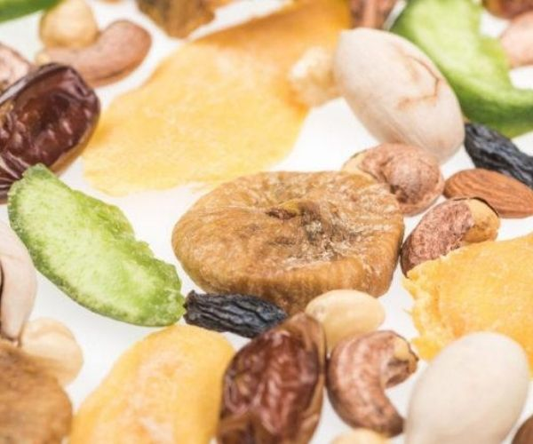 dry foods