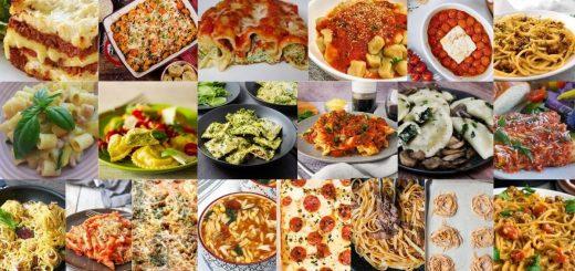 special pasta 20 recipes