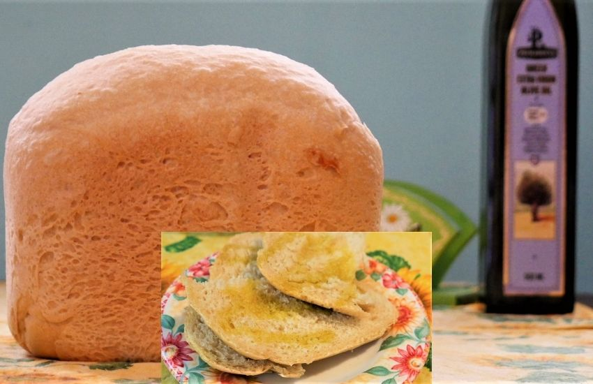 bread maker Ciabatta